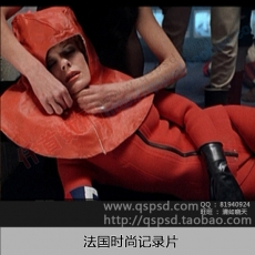 YK08295 In Out Fashion 法国时尚记录片